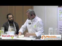 Cómo hacer pan sin gluten por Juan Carlos Menéndez - YouTube