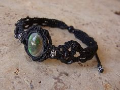 opal bracelet