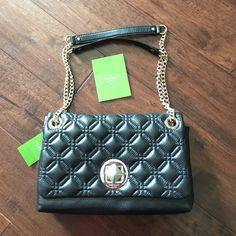 6aaaa41ed2 Kate Spade Cynthia Astor Court (wkru3571) Shoulder Bag. Get one of the  hottest. Tradesy