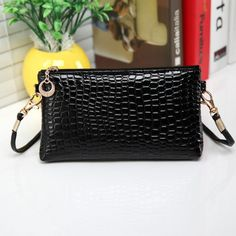 Fashion printing woman clutch bags peacock pattern small bag phone bags wallets Clutches handbags floral wallet shipping