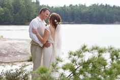 Kyla+and+Jaymes+-+Lake+Shebeshekong+-+Parry+Sound+by+Bayshore+Photography+ LOVE incorporating the natural beauty of Parry Sound-Muskoka into couples wedding day images. Wedding Couples, Wedding Day, Portrait Photography, Wedding Photography, Natural Beauty, Couple Photos, Nature, Image, Pi Day Wedding