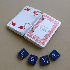 52 Dinge die ich an dir liebe Karten Kartenspiel Valentinstag Geschenk selber basteln DIY Tutorial Anleitung kostenlos fertig 6