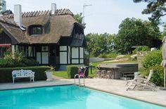 Традиционный интерьер шведского дома - Дизайн интерьеров | Идеи вашего дома | Lodgers