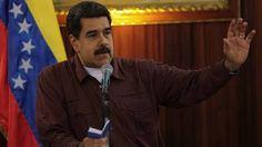 """Maduro exige un """"mensaje de paz"""" a Leopoldo López y este promete luchar"""
