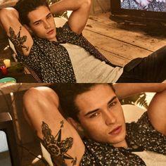 Instagram Brazilian Male Model, Brazilian Men, Beautiful Boys, Gorgeous Men, Fransisco Lachowski, Boys Over Flowers, William Kate, Royal Weddings, Bollywood Stars