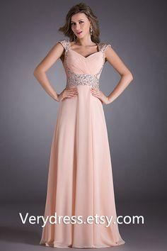 Hey, I found this really awesome Etsy listing at https://www.etsy.com/listing/156476612/long-chiffon-bridesmaid-dress-fashion