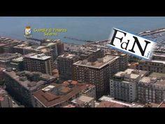 Salerno: GICO, confisca definitiva di beni per oltre 20 milioni di euro