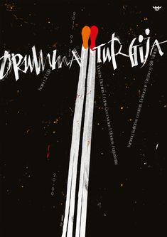 Drummaturgija – Pijus Burakas
