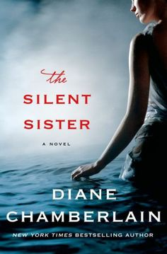 10/7/2014 The Silent Sister by Diane Chamberlain  Riley MacPherson has spent her entire life believing that her older sister Lisa committed suicide as a teenager.  Now, over twenty years later, her father has passed away and she's in New Bern, North Carolina cleaning out his house when she finds evidence to the contrary.  Lisa is alive.  Alive and living under a new identity.  But why exactly was she on the run all those years ago, and what secrets are being kept now?