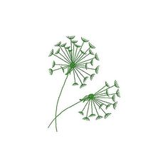 FREE embroidery designs - Dandelion FREE - Embroidery designs, creative FREE embroidery designs found on Polyvore