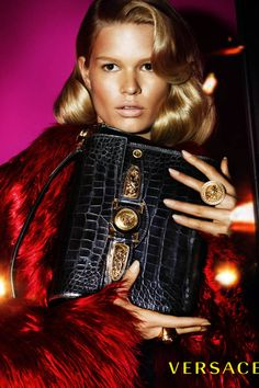 The Best Ads of Fall 2014 - Fall 2014 Fashion Campaigns - Harper's BAZAAR