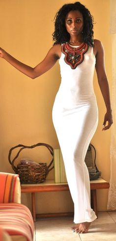 Falling in Love with African Fashion Love this!!!!!! http://www.shorthaircutsforblackwomen.com/african-dresses - 6 Ways To ROCK African Dresses & Prints - Sexy African Dresses for women in traditional & modern designs, wedding styles, plus sizes, unique A
