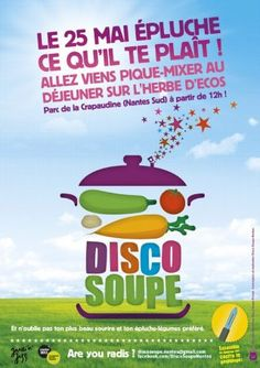 Disco-Soupe #3 | Consommer Responsable