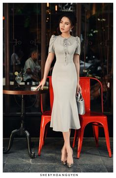 58 Trendy clothes for women classy simple style - Trendy Dresses Trendy Clothes For Women, Trendy Dresses, Trendy Outfits, Cute Dresses, Beautiful Dresses, Casual Dresses, Cute Outfits, Dresses For Work, Formal Dresses