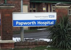Papworth Hospital Sleep Clinic Linda's Story. The Side Effects In The Treatment Of Central Serous Chorioretinopathy