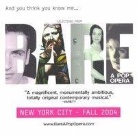RIP Damon Intrabartolo. Listen to tracks from BARE - a pop opera (Original Off-Broadway Cast Selections) by Sh-K-Boom/Ghostlight on SoundCloud