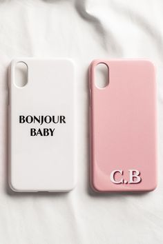 Pretty Iphone Cases, Pink Phone Cases, Personalized Phone Cases, Personalized Gifts, Drawing Apple, Google Pixel Phone, Samsung Galaxy Phones, Aesthetic Phone Case, Art Case