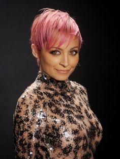 Nicole Richie Hair Colors | POPSUGAR Beauty