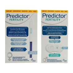 Predictor Fertility Test Fertilidad masculino y femenino