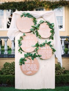 Metallic Bohemian Wedding Ideas in Coral and Copper | marry. me ...
