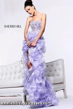 Sherri Hill - 3871  Estellesdressydresses.com