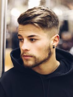 Idée Tendance Coupe & Coiffure Femme 2018 : Description Pictures Of Hairstyles Men Medium Length Hairstyles Men Hairstyles Medium Length Style Fashion – Hairstyle Wonderful hairstyles men 2018 medium length, Modern Bob hair cuts have a favorite of in Side Swept Hairstyles, Hairstyles Haircuts, Young Mens Hairstyles, Trendy Hairstyles, 2018 Haircuts, Blonde Hairstyles, Men Hairstyle Short, Boy Haircuts, Haircuts For Young Men