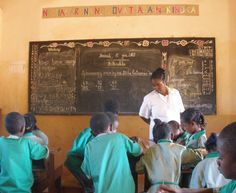 Nigerian teachers without professional certificates to go by December