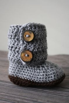 Baby UGG inspired Ankle Booties PRICING for by EternallyHooked, $25.00
