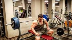 Еленко Ангелов: Успешен опит на Еленко Ангелов с 200 кг. повдигане...