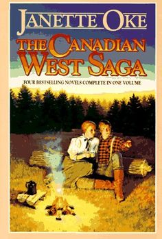 When Breaks the Dawn - The Canadian West Saga - Janette Oke I Love Books, Good Books, Books To Read, My Books, Janette Oke Books, Christian Fiction Books, Thing 1, Love Reading, Reading Books