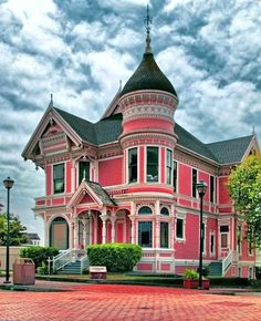 Victorian Design & 230 best Steampunk Architecture images on Pinterest | Case americane ...