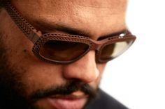 Eyewear Kit Hatch Sunglasses by Michiel Cornelissen