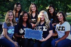 Meet Our Sisters