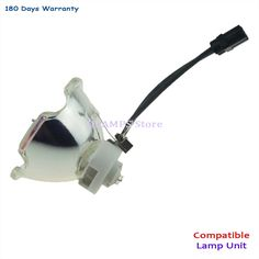 Elegant Click to Buy uc uc ET LAV High Quality Replacement Bare bulb Compatible ue ue