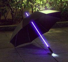 Saberbrella
