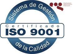 """EOG CORPORATIVO. Gracias a nuestros 26 años de experiencia y al profesionalismo en nuestro trabajo, contamos con una certificación de la Norma Internacional de Calidad """"ISO 9001-2008"""" por cumplir con los requisitos en la gestión de procesos. En EOG, nos distinguimos por la calidad de nuestros servicios, pensados para el crecimiento y desarrollo de su negocio. #eog"""