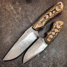 Coye Knives