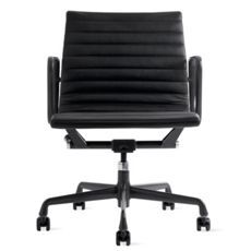 eames soft pad management chair bedroommarvellous eames office chair soft
