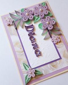 Personalised Birthday Card Happy Birthday Card by Gericards