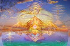 There is an acceleration now of the ascension of this Universe, and especially the Milky Way Galaxy to which we belong, into a much higher evolutionary state. As life then within such a Galaxy and...