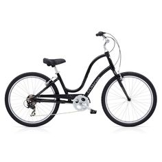 Electra Women's Townie Original 7D - Cap's Westwood Cycle, pedaling good clean fun for over 80 years