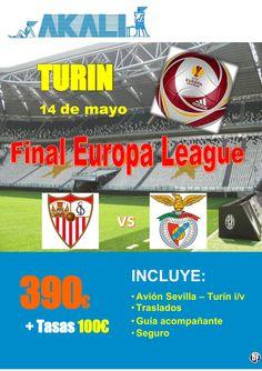 Final Europa League Turin ultimo minuto - http://zocotours.com/final-europa-league-turin-ultimo-minuto/