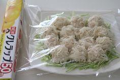 レンジでお豆腐焼売 by 栁川かおり   レシピサイト「Nadia   ナディア」プロの料理を無料で検索