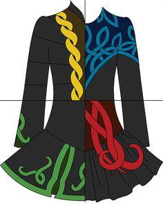 Solo Dress Patterns