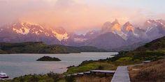 Indigo, Puerto Natales, Patagonia, Chile Hotel Reviews | i-escape.com