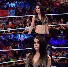 Beautiful Paige