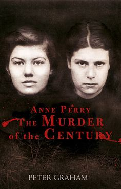 Anne Perry and the Murder of the Century. Fairly decent reporting of the facts, though slightly biased against Anne Perry.  On June 22, 1954, teenage friends Juliet Hulme--better known as bestselling mystery writer Anne Perry--and Pauline Parker went for a walk in a New Zealand park with Pauline's mother, Honora. Half an hour later, the girls returned alone, claiming that Pauline's mother had had an accident.
