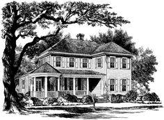 farmhouse plans southern living