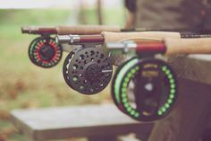 When entering fly fishing, many new anglers can become quickly surprised with the overwhelming amount of terminology and gear within the sport. That's in addition to the assumption that it's a very...