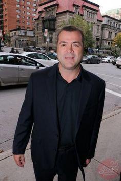 Alain Vigneault. New York Rangers Coach. NHL.